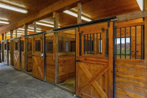 Empire Stables of Putnam horse stables